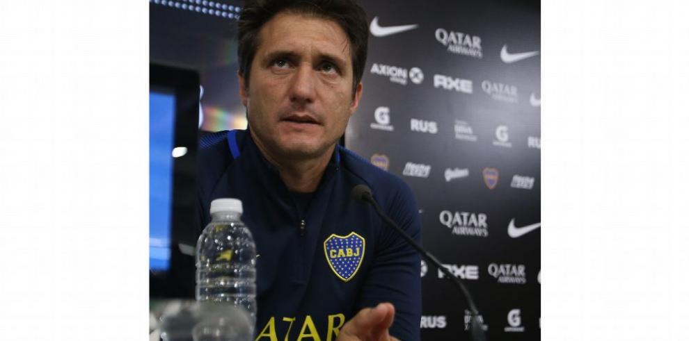 Boca Juniors vs. River, un enconado duelo de técnicos y exjugadores