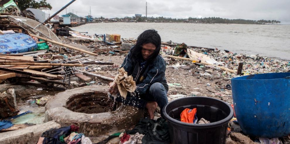 Indonesia, en alerta por la actividad del volcán que causó el tsunami