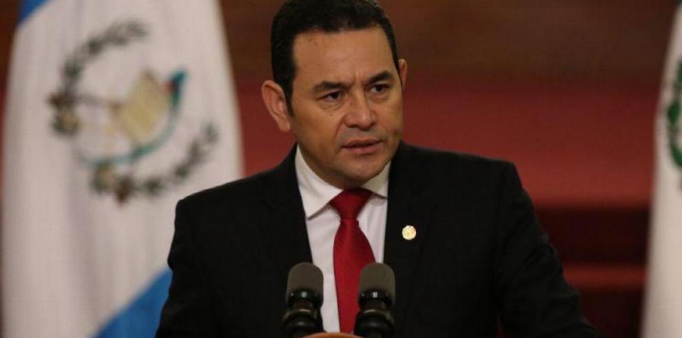 Denuncia a magistrados recrudece pulso de Morales, el Constitucional y Cicig