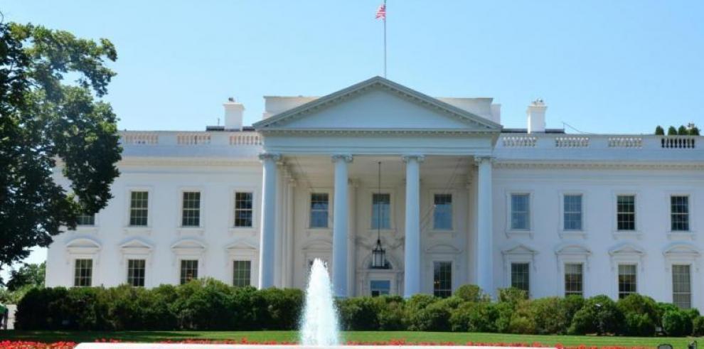 Casa Blanca critica CNN por sugerir que se infringió norma en visita de Trump