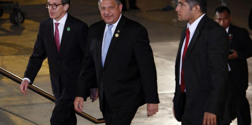 Costa Rica busca puesto en OCDE