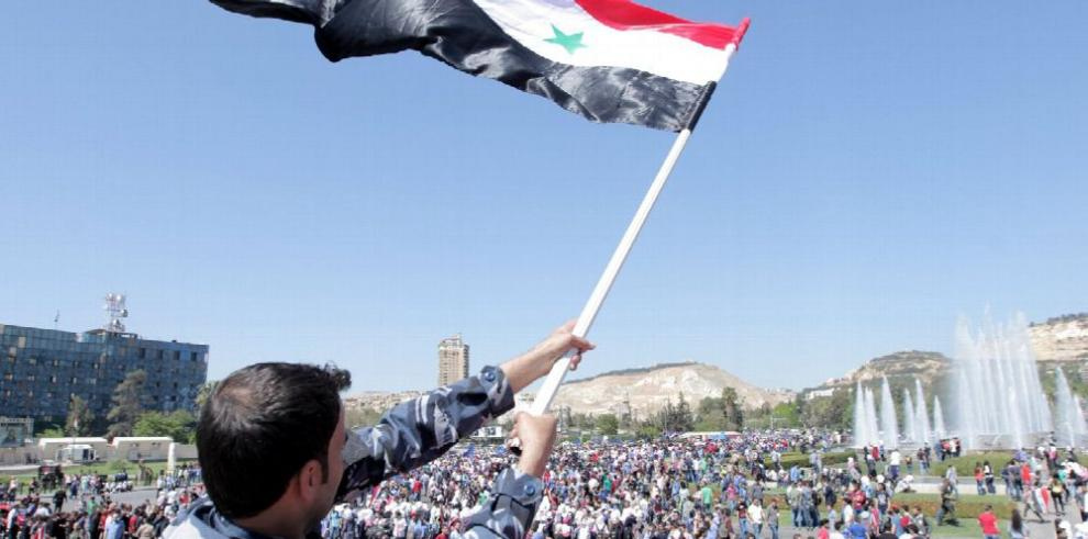 Rusia niega acusaciones de desinformación en Siria