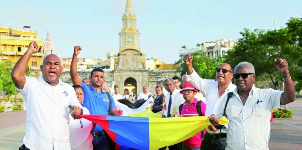 Ecuador y Colombia se reúnen en Quito tras el asesinato del equipo periodístico