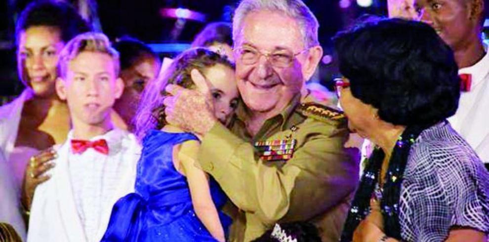 Los herederos de la revolución cubana, el relevo de los Castro