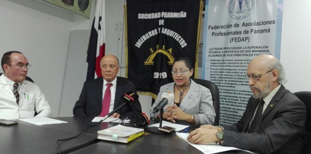 La Fedap solicita retirar proyecto de ley que regula las relaciones colectivas laborales