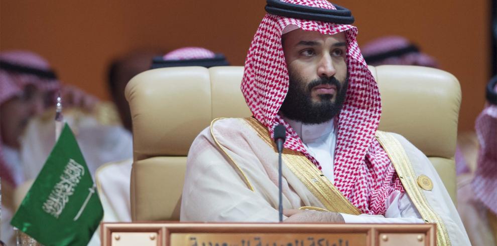 Riad confirma que conversa con Washington para el envío de tropas a Siria