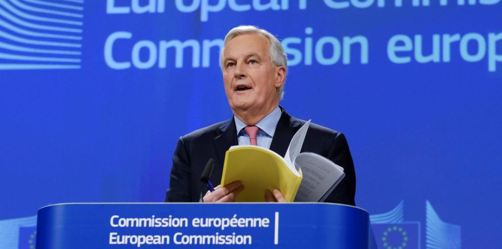Londres rechaza mantener a Irlanda del Norte en mercado único tras