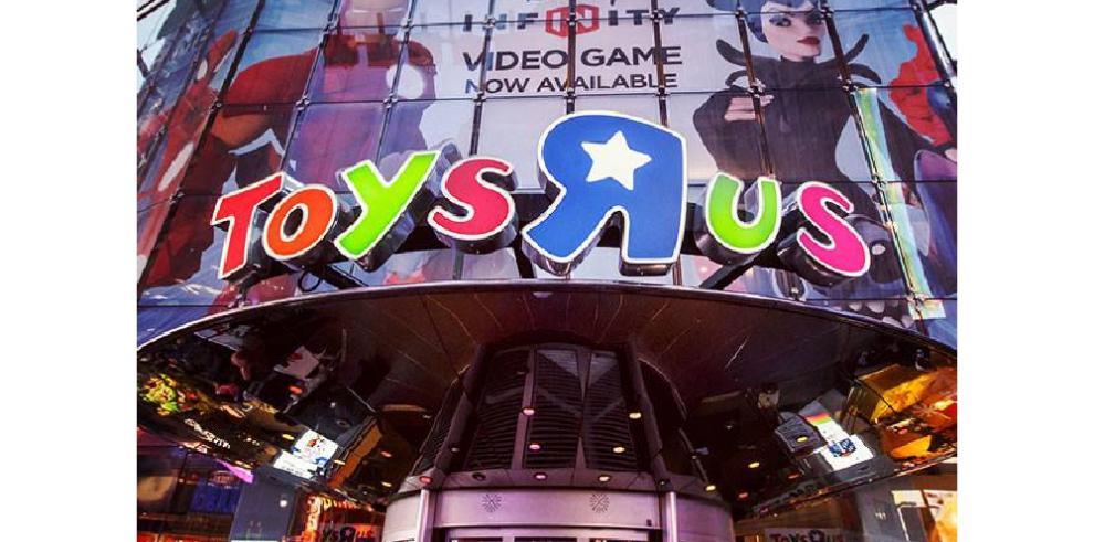 El drama de Toys R Us deja en vilo a unos 3 mil 200 empleados