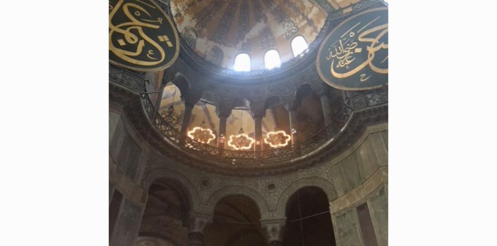 De parte de Anatolia
