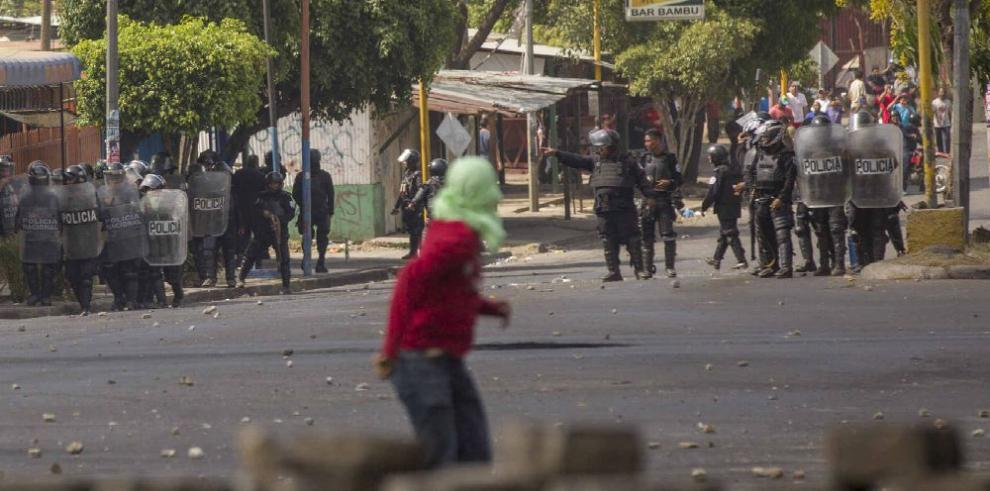 Ortega 'recula' en medio de crisis y protestas