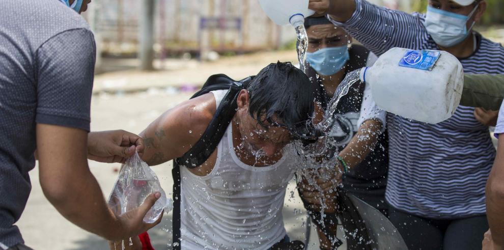 Daniel Ortega revoca reformas que detonaron protestas en Nicaragua