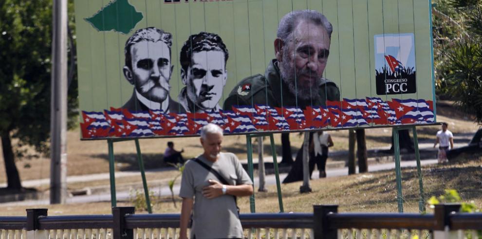 Cuba envejece a ritmo acelerado