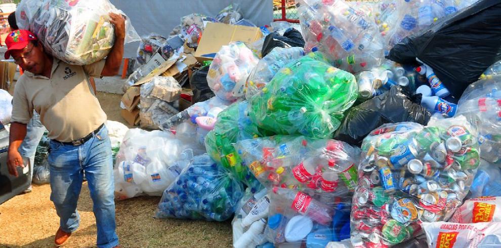 El reciclaje se consolida como una opción