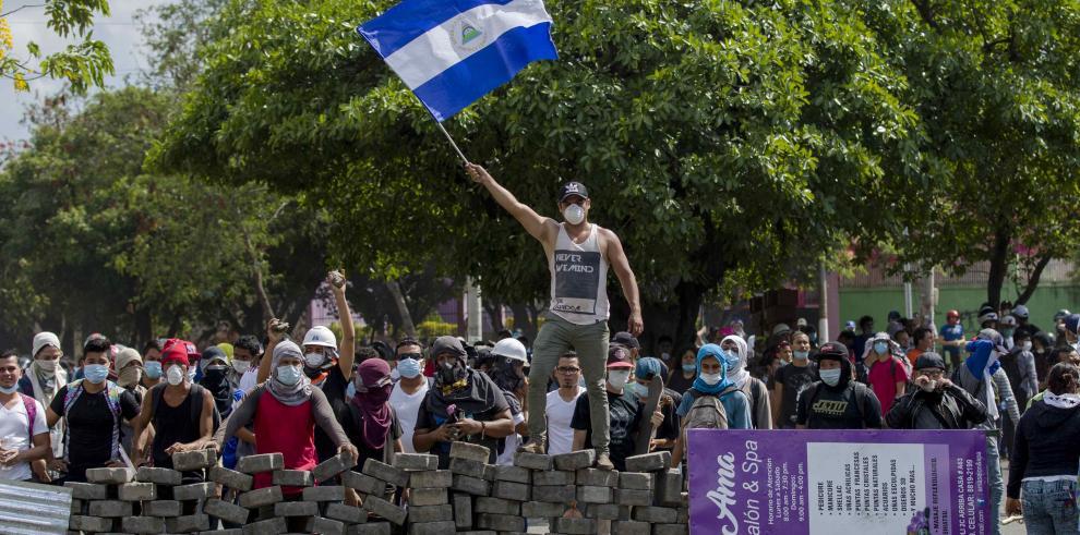Iglesia católica panameña se pronuncia ante protestas en Nicaragua