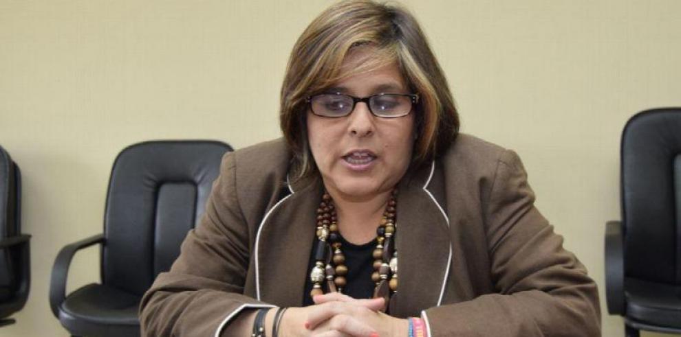 Eyda Varela de Chinchilla será la nueva ministra de Economía y Finanzas
