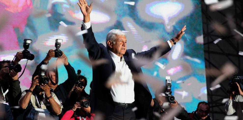 López Obrador y Trump cruzan primeras palabras