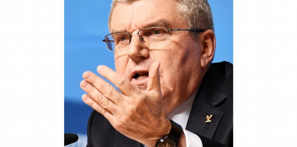 El COI amplía sus medidas contra la AIBA