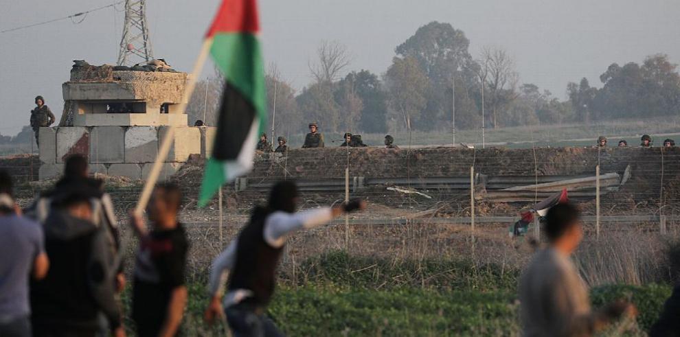 Israel prevé guerra en la franja de Gaza