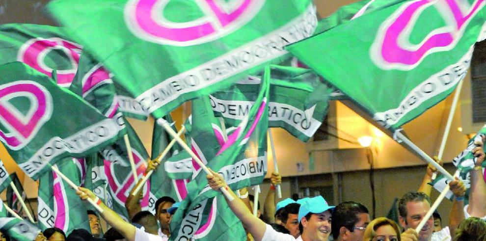 Los martinellistas se reúnen en Colón para trazar línea partidista