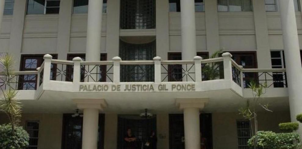 Este martes se hará audiencia por caso de red de corrupción en Órgano Judicial