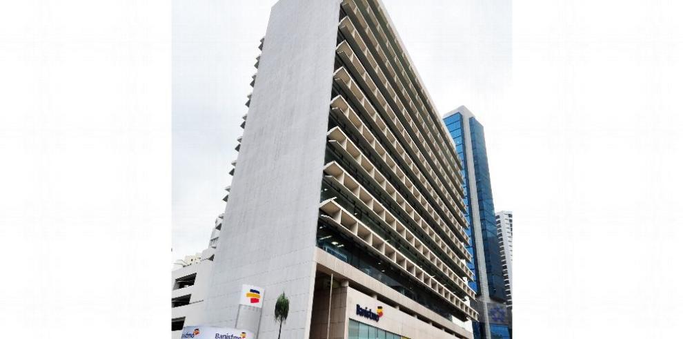 Bancolombia, el más sostenible de América