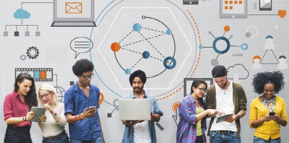 Chile y Costa Rica lideran evolución digital