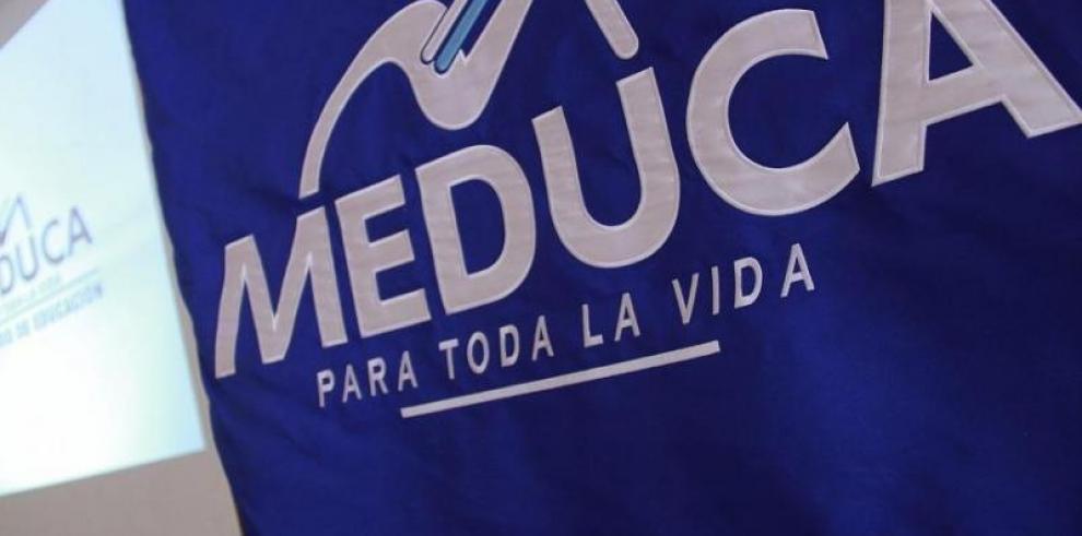 Meduca abre periodo de rehabilitación