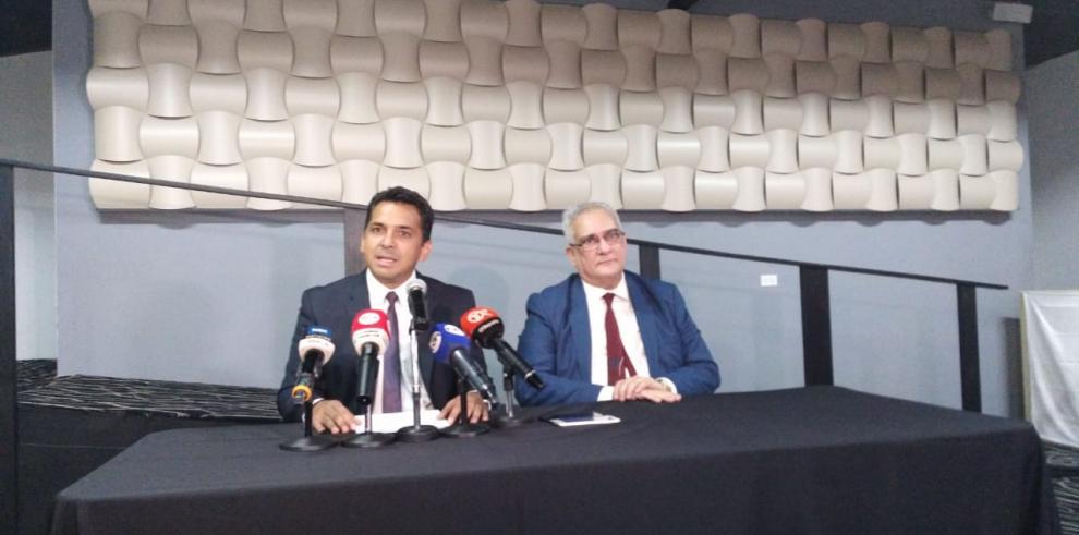 Guillermo Márquez Amado sería el candidato a vicepresidente de Ricardo Lombana