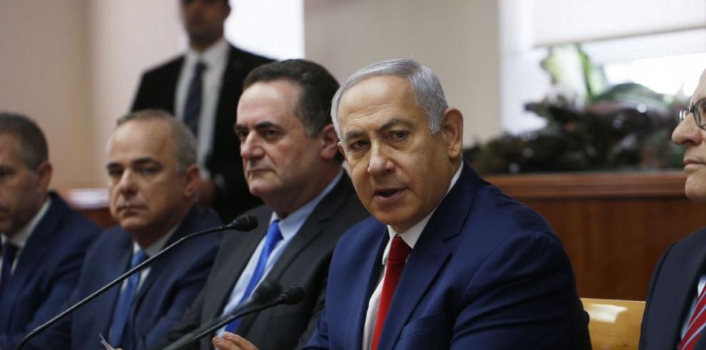 Israel: Salida de EE.UU. de Siria no alterará nuestra política