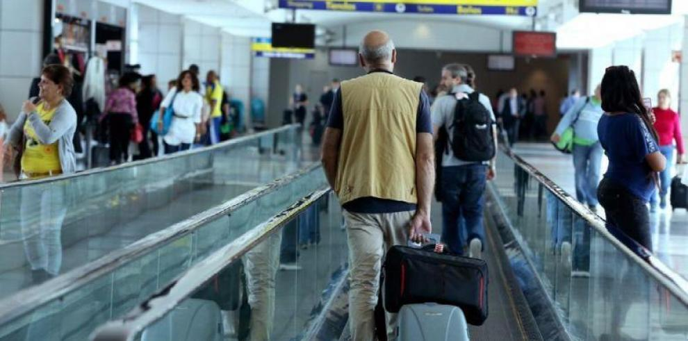 Migración saca del país a más de 5 mil extranjeros