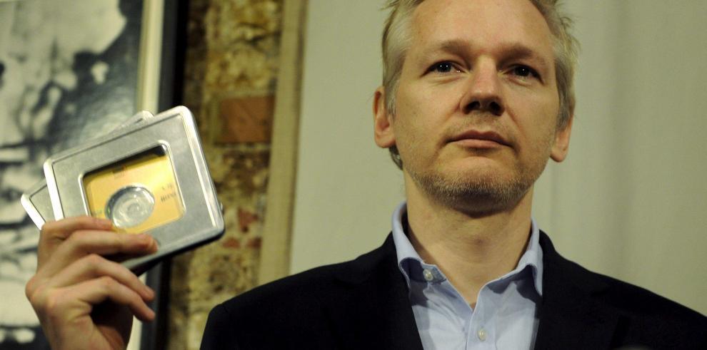 La abogada de Julian Assange pide al Reino Unido que le deje en libertad