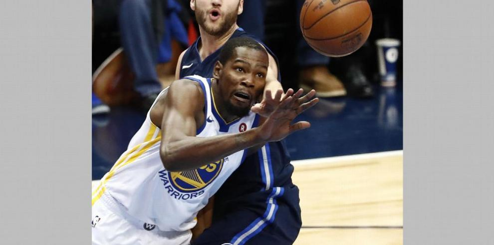 Golden State no para de ganar en la NBA
