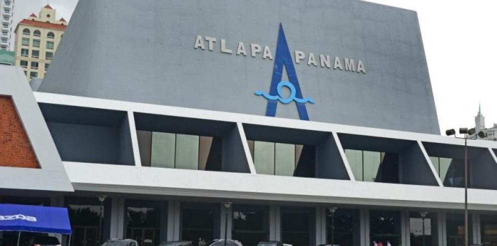 Atlapa recaudó más de 3 millones de dólares en 2017
