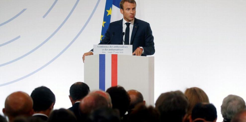 Francia se prepara para un 'Brexit' sin acuerdo