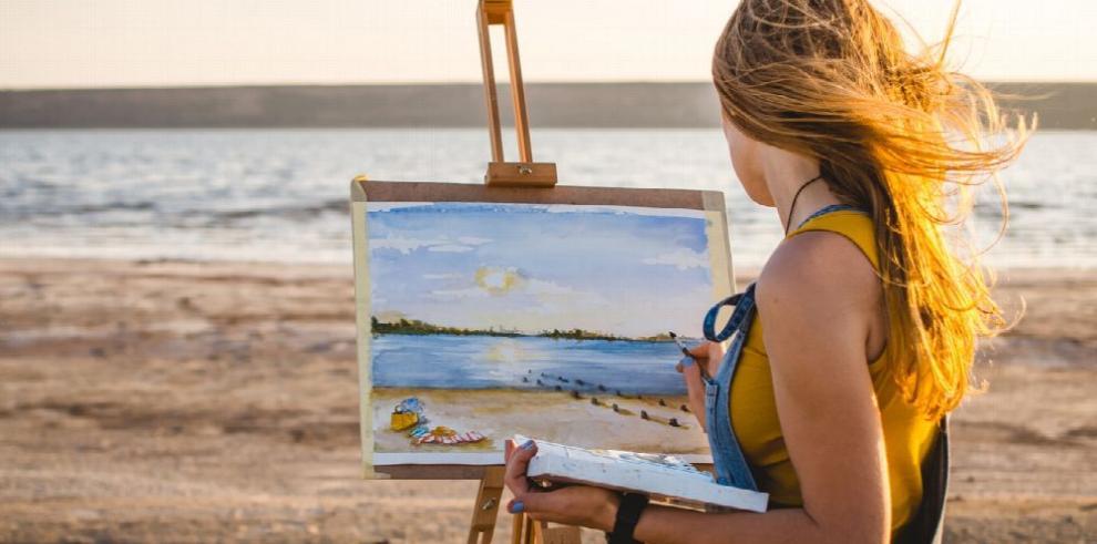 'El arte es una disciplina que debe valorarse igual que la salud y la educación'