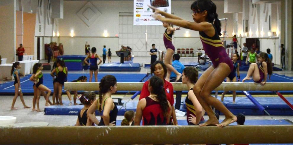 El Dream Gymnastic se llevó la XIV versión