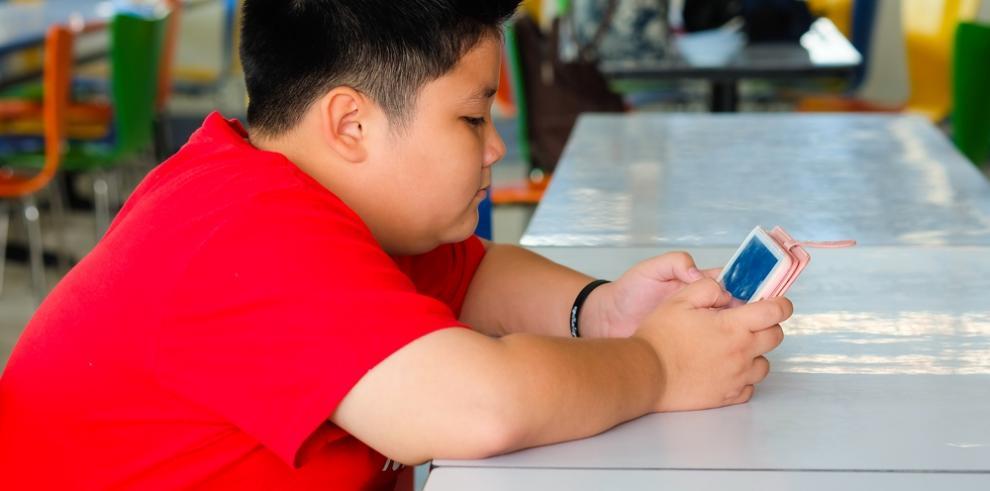Islas del Pacífico necesitan tratar la obesidad infantil