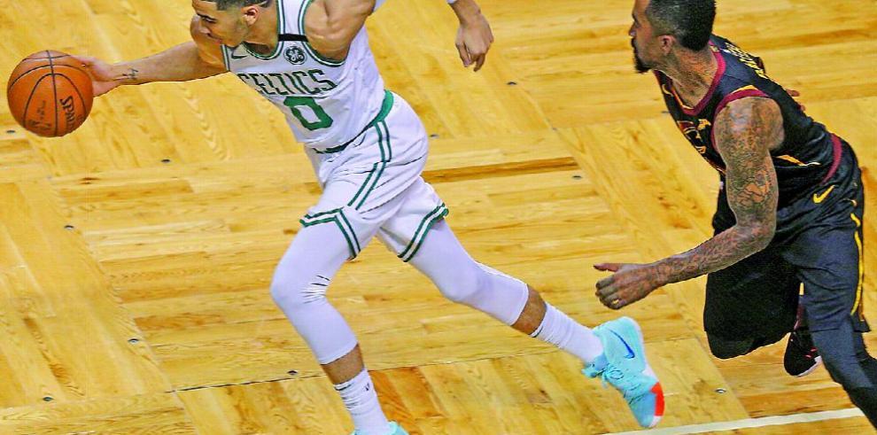 Los Celtics avisan: 'vamos a buscar el campeonato de liga'