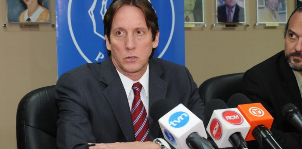Sáez Llorens conocía debilidades de plataforma SIPE