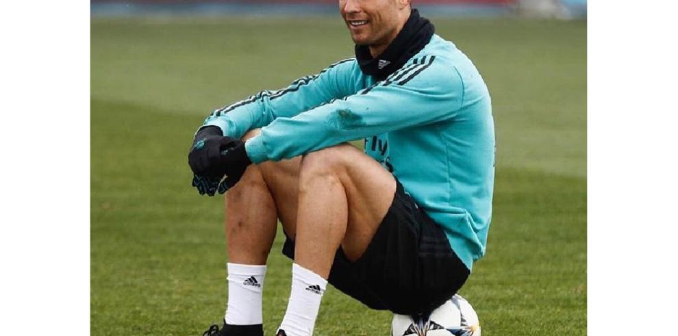 Cristiano, máximo goleador en semifinales