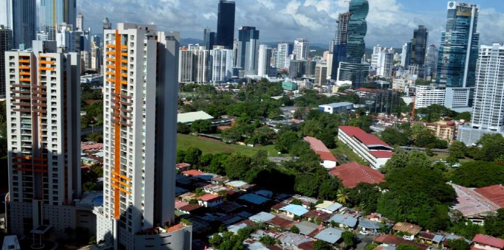 Panamá lidera la inversión en edificios