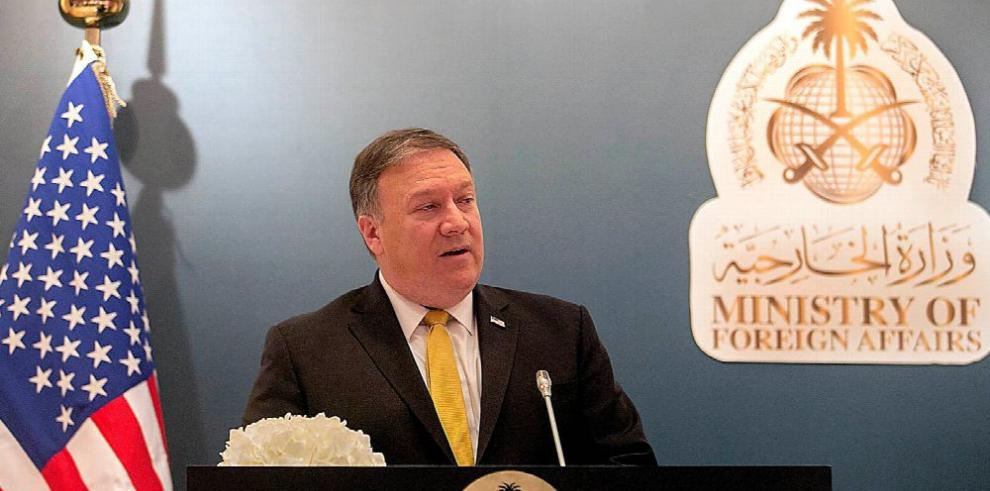 EE.UU. saldrá del pacto iraní si no se modifica, dice Mike Pompeo