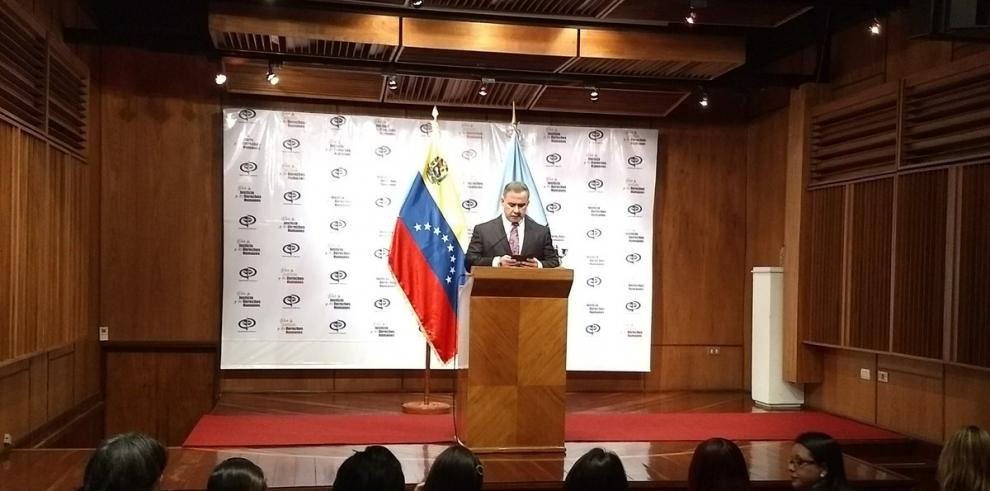 Autoridades venezolanas detienen a 11 gerentes de Banesco