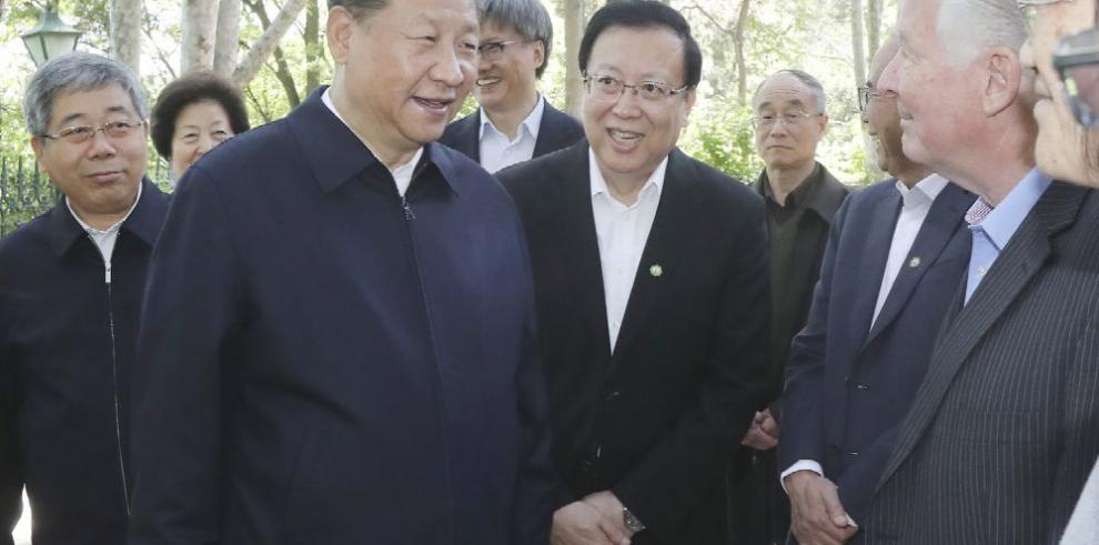 China y EE.UU. dialogarán para evitar guerra comercial