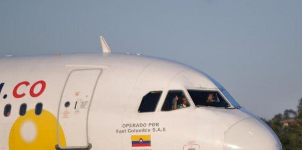 Decisión de Viva Air Colombia es un 'retroceso' para el turismo panameño