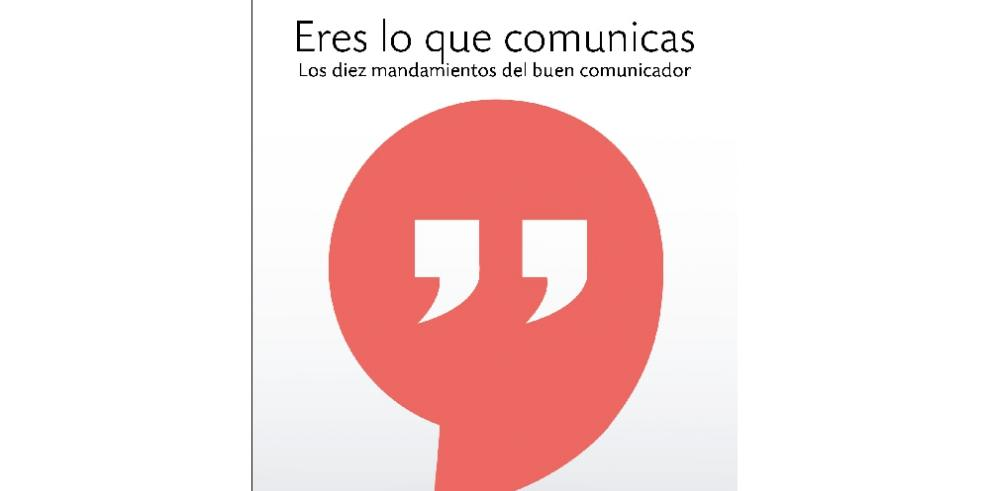 'Eres lo que comunicas', Manuel Campo Vidal