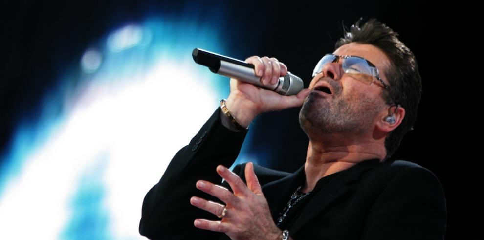 La familia de George Michael anuncia que desmantelará los memoriales al cantante