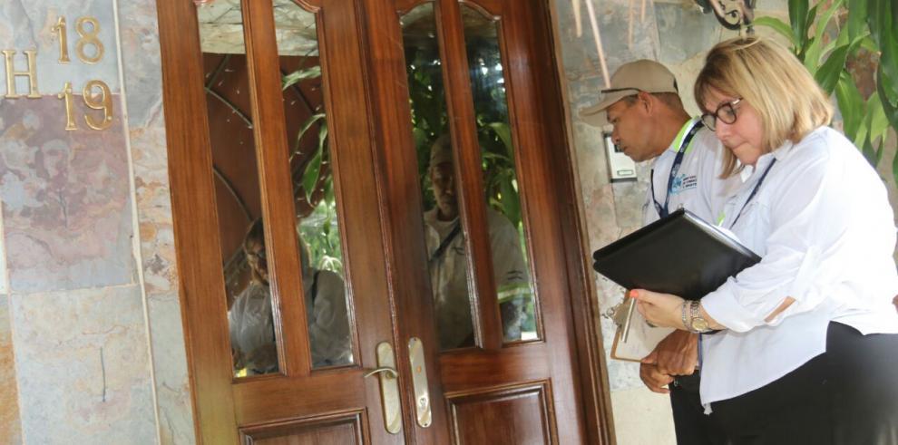 Multan con$5,000 a hostal clandestino en Bella Vista