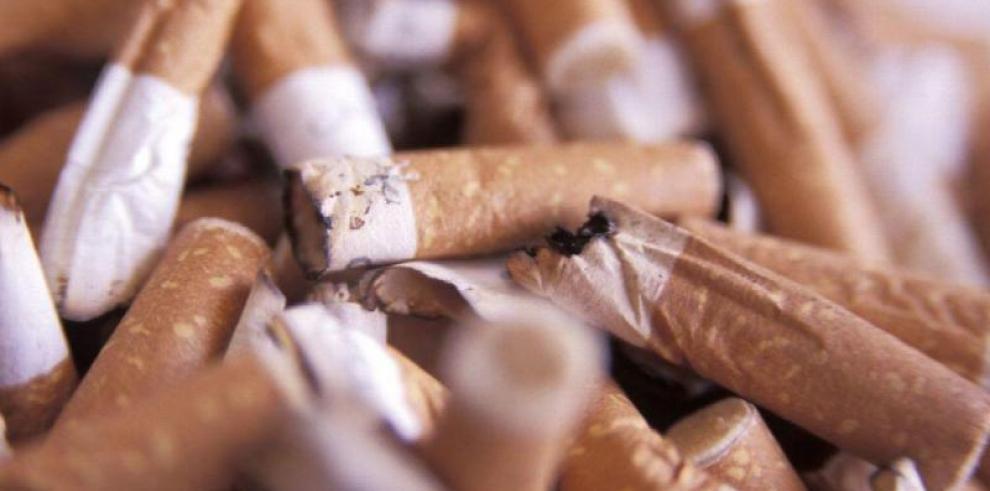 El 78% de estudiantes entre 13 y 15 años fuman, según encuesta