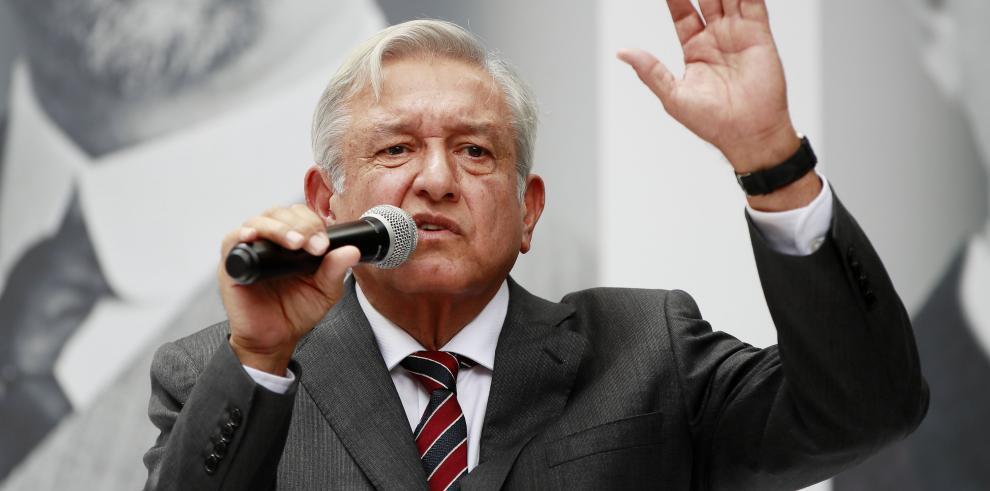 López Obrador se reunirá con padres de 43 de Ayotzinapa